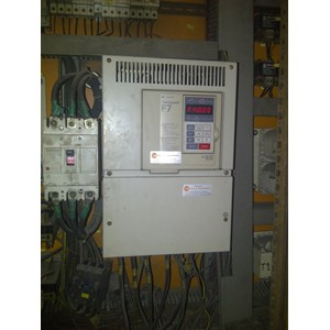 Dari Repairs Inverter Yaskawa Varispeed F7 0