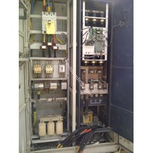 Service & Maintenance Inverter Siemens Micromaster 440 Series 250Kw - 400V