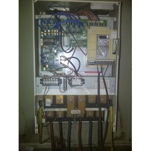 Service Inverter Toshiba Vf-A7 4450 Pl 45Kw - 380V