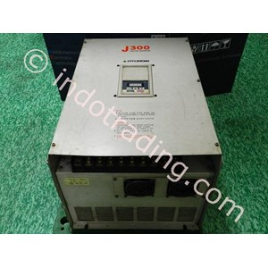 Perbaikan Inverter Hyundai J300 Vector 30Kw - 380V Mc. Centrifugal