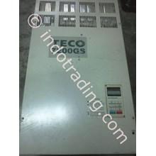 Service Inverter Teco 7200Gs 110Kw - 400V