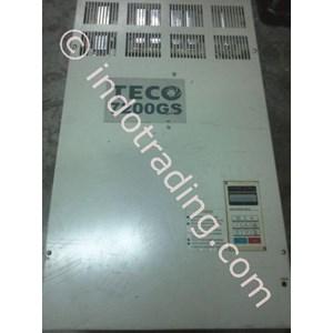 Dari Service Inverter Teco 7200Gs 110Kw - 400V 0
