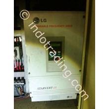 Service Inverter Lg Starvert Sv037ih 37Kw - 380V