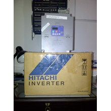 Repair Inverter Hitachi Sj200  5.5Kw - 220V