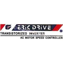 Perbaikan Inverter Eric Drive