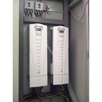 Perbaikan Inverter ABB HVAC Series 1
