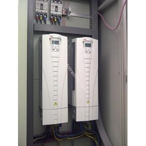 Perbaikan Inverter ABB HVAC Series