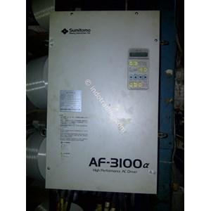 Dari Service Elektronik Inverter Sumitomo Af 3100 Series 0