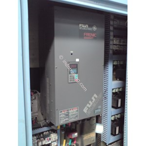Dari Elektronik Equipment Inverter Fuji Frenic 5000G11 Repair And Service Qualified Technician 0