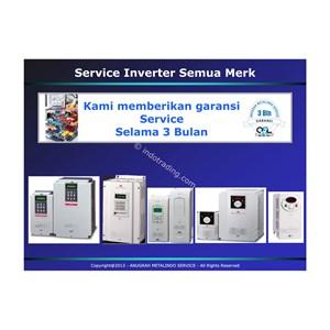 Dari Kami Memberikan Garansi Service Inverter Selama Tiga Bulan 0