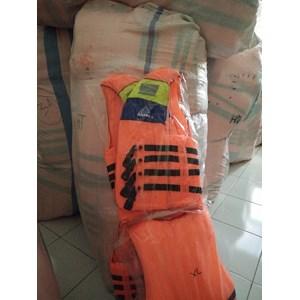 Dari Pakaian Safety Jaket Pelampung 1
