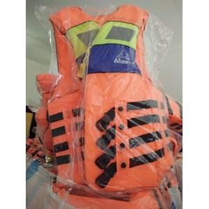 Dari Pakaian Safety Jaket Pelampung 0