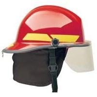 Helm safety Pemadam Kebakaran