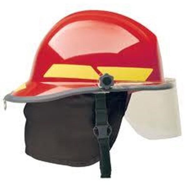 Safety Helmet Fire Fighter