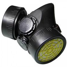 Masker Pernapasan chemical respirator  NP306 Blue