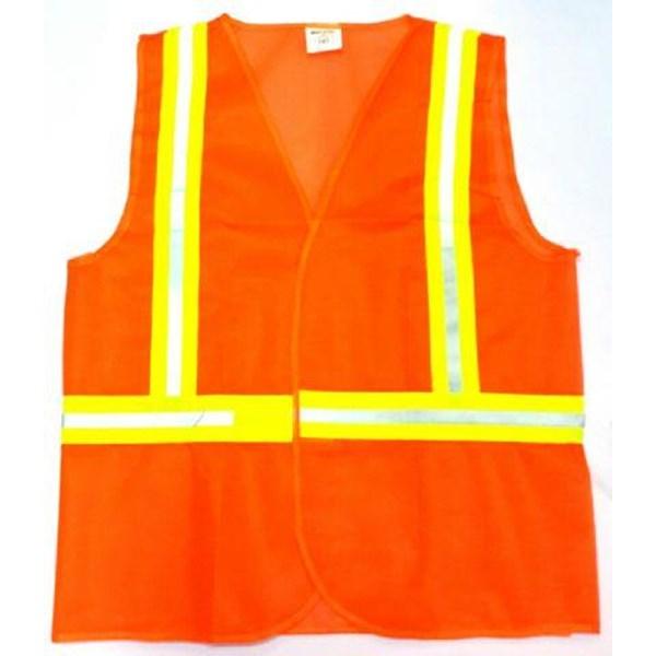 Pakaian Safety Kombinasi Poly