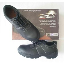 Sepatu safety Steel Horse 9135