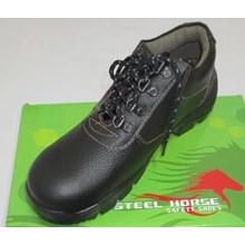 Sepatu safety Steel Horse 9239