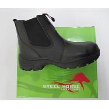 Sepatu safety Steel Horse 9379