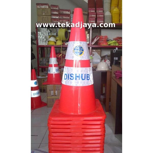 Traffic cone 90cm