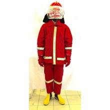 Jaket tahan api Kill Fire Nomex IIIA baju mantel jaket celana