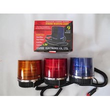 Lampu rotary Strobe light