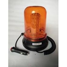 Lampu LED rotary 120