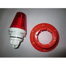 Lampu LED waterproof spesial Marine