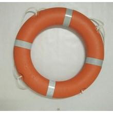 Peralatan laut Life buoy pelampung