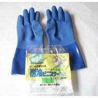 Mechanic gloves TOWA 656