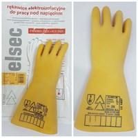 Sarung tangan safety tahan tegangan listrik 20KV
