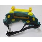 Kacamata safety Las autodark  2