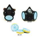 Masker pernapasan Dust Respirator NP303 NP304 1