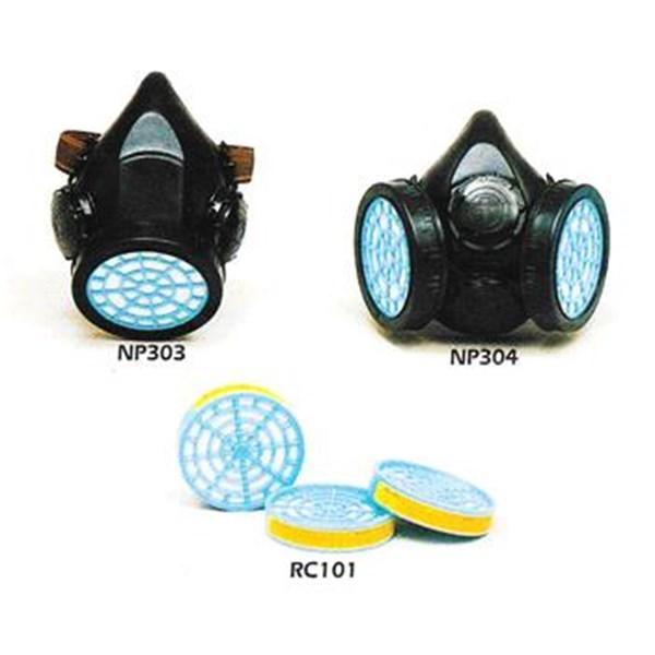 Masker pernapasan Dust Respirator NP303 NP304