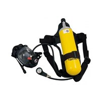 Breathing Apparatus SCBA 300Bar