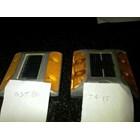 Keamanan jalan kendaraan Paku marka aluminum 1