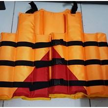Life jacket pelampung Rafting dan Snorkling