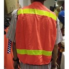 Safety vest Asgard with 4 packs 3