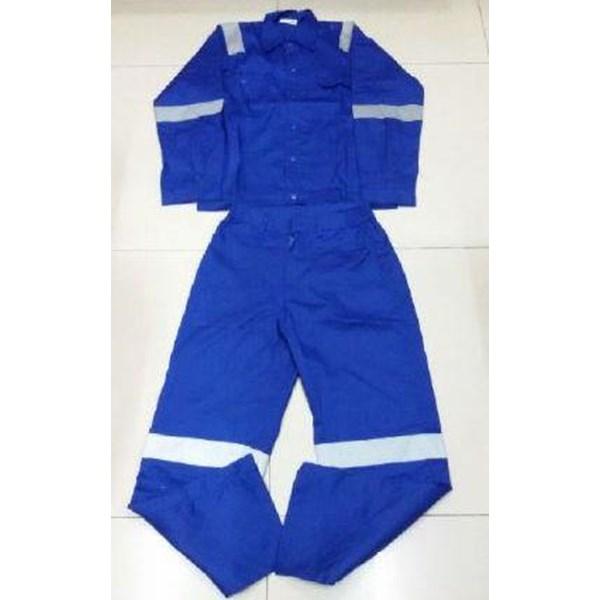 Pakaian safety Seragam Kerja model baju celana