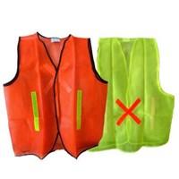 Safety Net vest