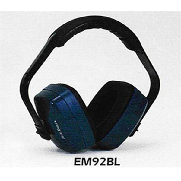 Pelindung telinga Earmuff Blue Eagle EM92