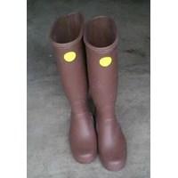 Jual Sepatu Boots Yotsugi 20KV