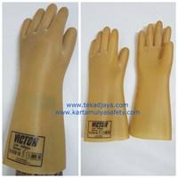 Insulated gloves Victor 5KV