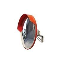 Rambu marka jalan Cermin Cembung 80cm