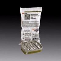 Jual Masker pernapasan 3M multi acid gas Cartridge 6006 2