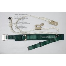 Fall Protection Safety belt Fall Arrestor