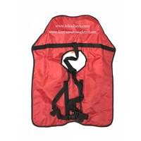 Dari Life jacket Pelampung Inflatable CO2  3