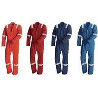 Pakaian safety Coverall Asgard