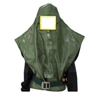 Pakaian Safety Sandblasting Hood