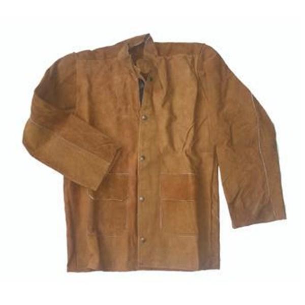 Pakaian safety Jaket Las